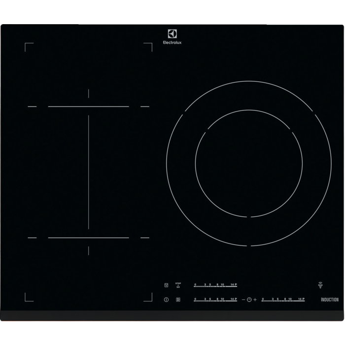 Electrolux - Table induction - E6353FVK