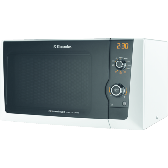 Electrolux - Mikrowelle - EMS21400W