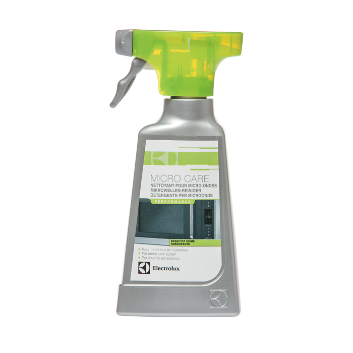 Electrolux - Detergente per microonde - E6MCS103