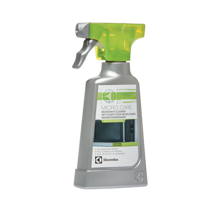 Electrolux - MicroCare Microwave cleaner - E6MCS106