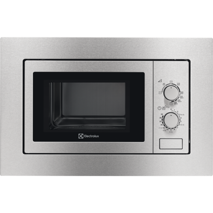 Electrolux - Forno a microonde - MO317GXE