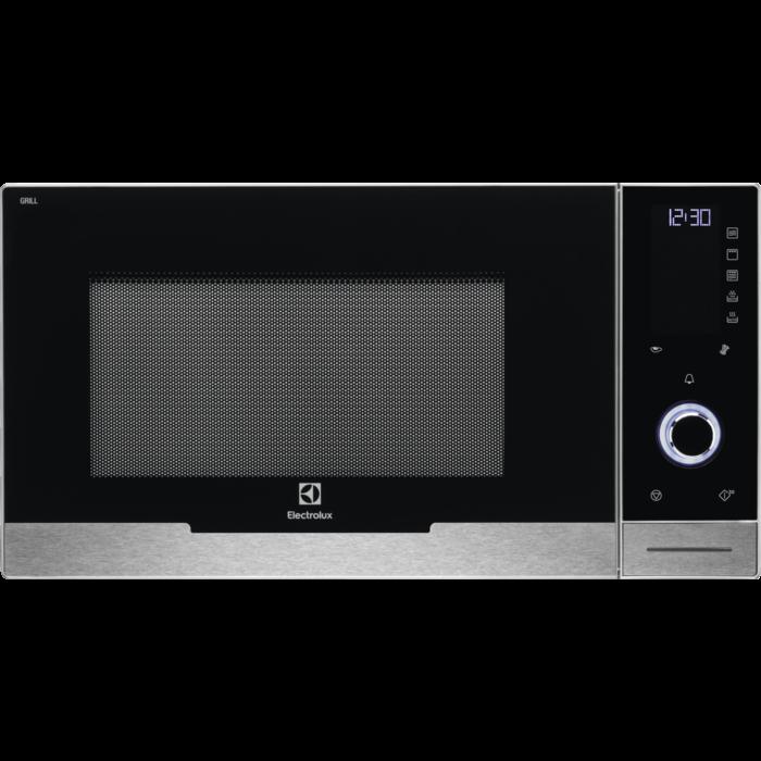 Electrolux - Mikrobølgeovn - EMS30301OX