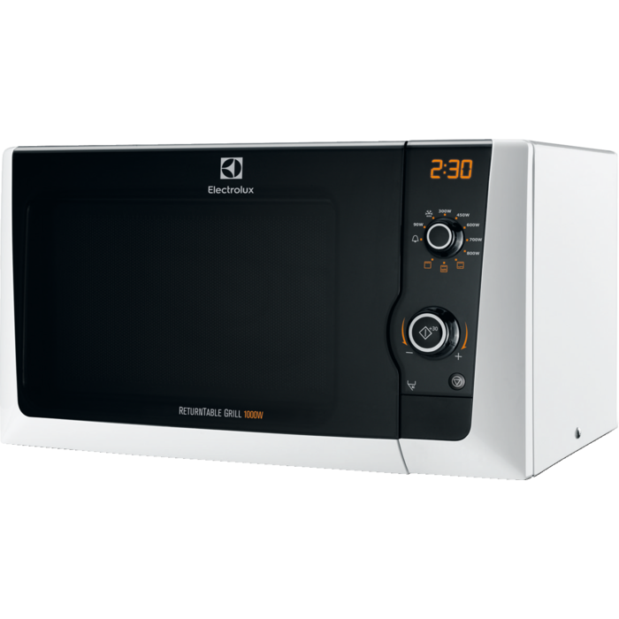 Electrolux - Mikrobølgeovn - EMS21400W