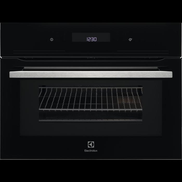 Electrolux - Zabudovateľná mikrovlnná rúra - EVY6800ZOZ