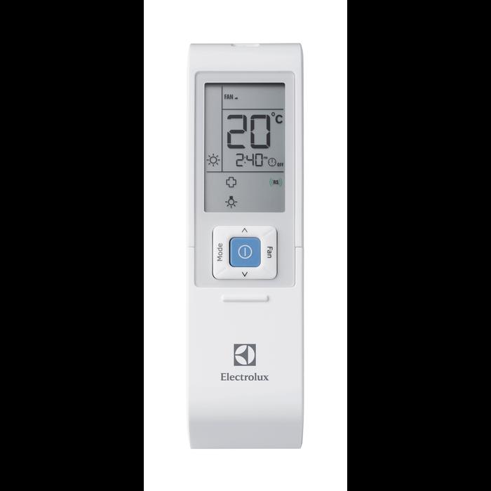 Electrolux - Klimatyzator split - Wolnostojąca - EXI18HL1WI