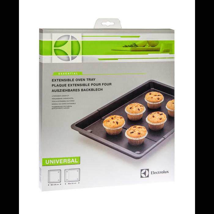 Electrolux - Επεκτάσιμο ταψί φούρνου - E40HBAE1