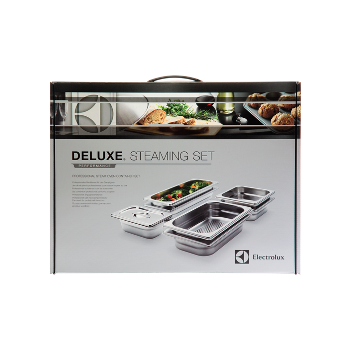 Electrolux - MaxiKlasse Steam Kit -  PKKS8