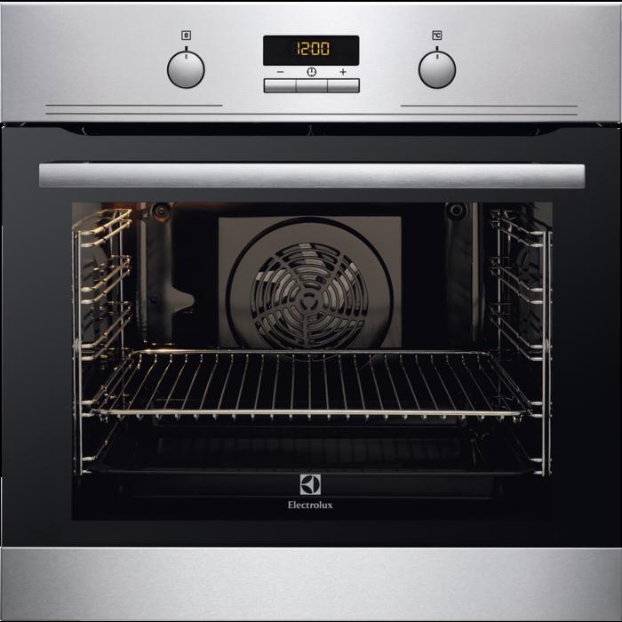 Electrolux - Oven - EOC3410COX