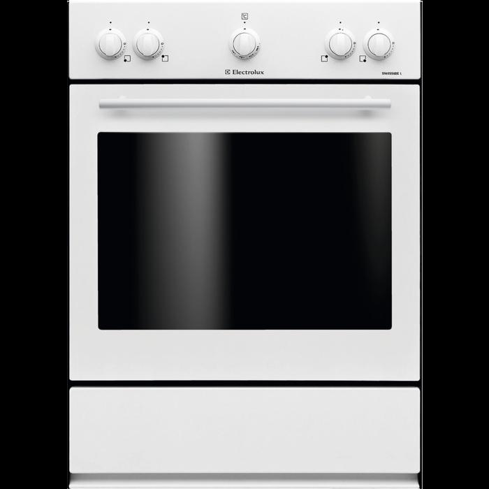 Electrolux - Cuisinière à gaz - GHL245WE