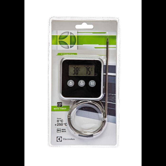 Electrolux - Digitální teploměr na maso - E4KTD001