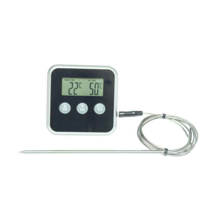 Electrolux - Termometro digitale per carne - E4KTD001