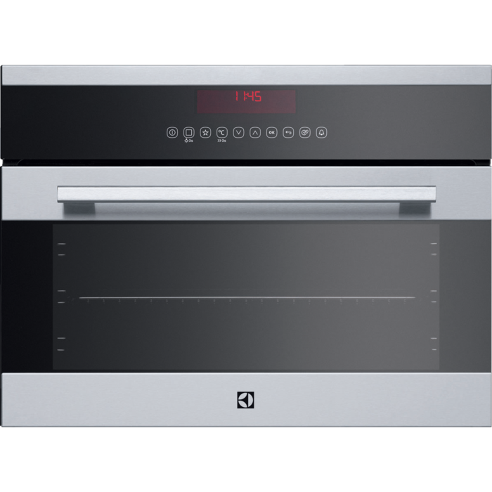 Electrolux - Compact oven - EVYP5841AX