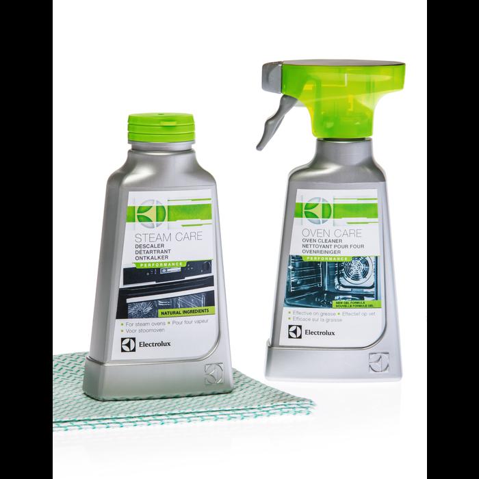 Electrolux - Set za čišćenje parne pećnice - E6OK3106