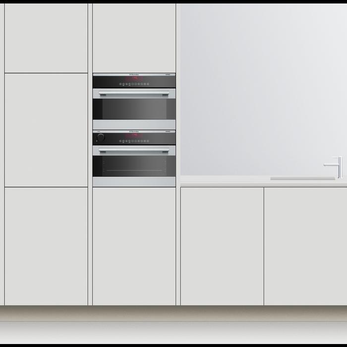 Electrolux - Dampfgarer - EBCSL7CN