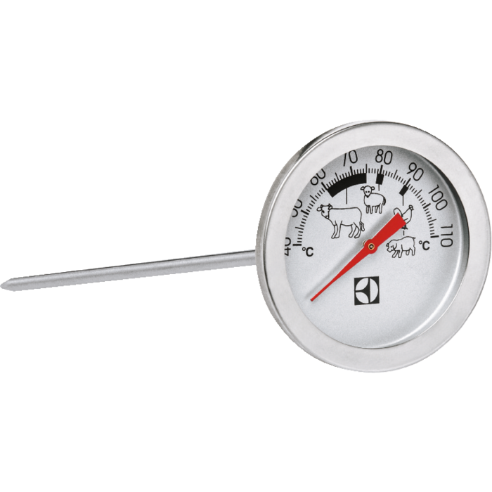 Electrolux - Analoge vleesthermometer - E4TAM01