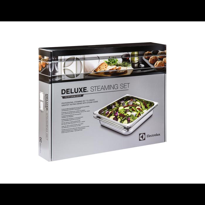 Electrolux - Súprava na parné varenie - E9OOGC23