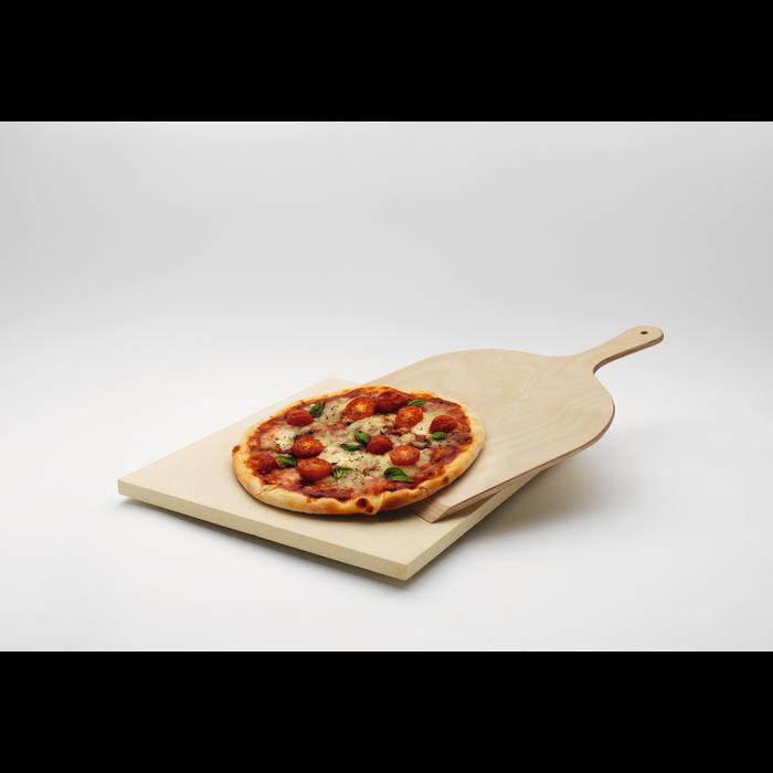 Electrolux - Pierre à pizza avec spatule - E9OHPS01