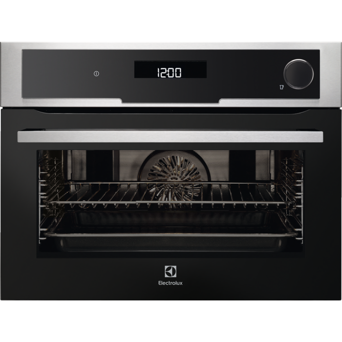 Electrolux - Steam oven - EVY9847AAX