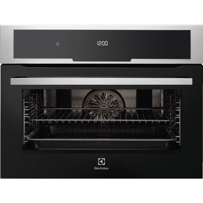 Electrolux - Compact oven - EVY5841BAX
