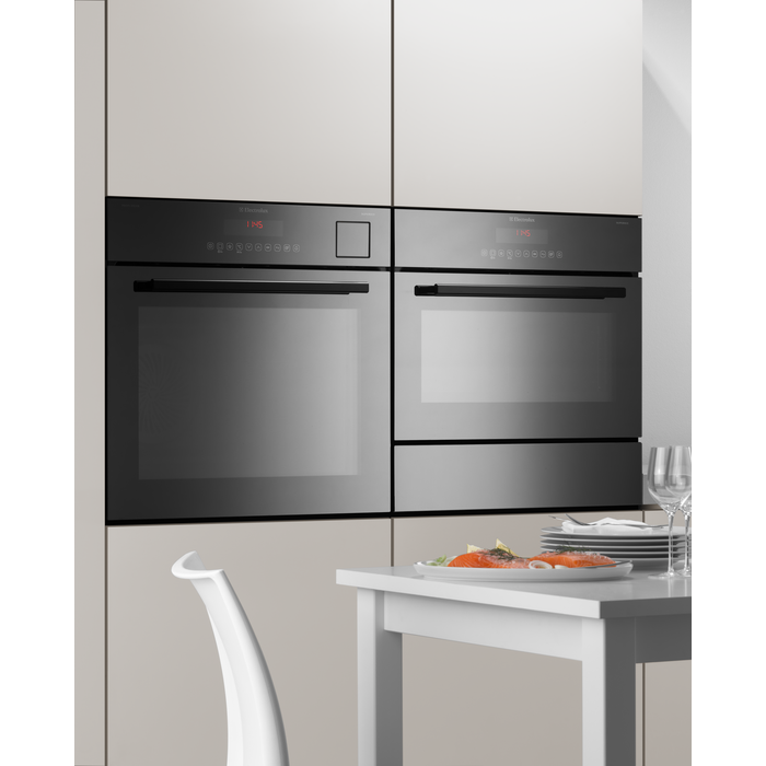 Electrolux - Compact-Backofen - EB4SL60SP
