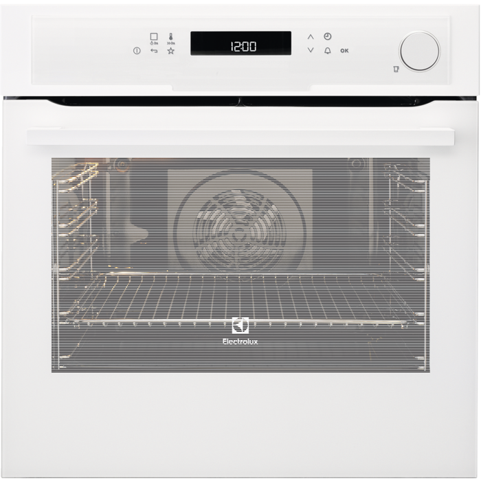 Electrolux - Духовой шкаф с паром - EOB96850AV