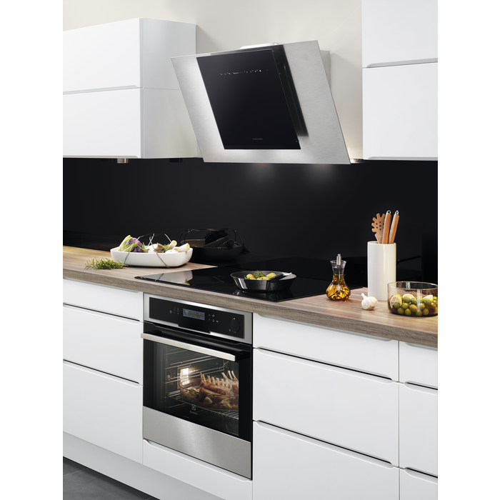 Electrolux - Cappa a camino - EFF80680BX