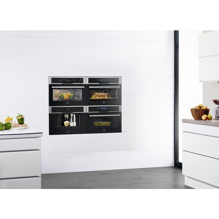 Electrolux - Compacte oven - EVK5840AAX