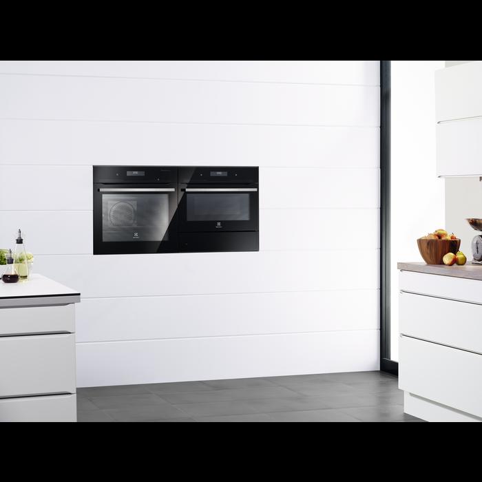 Electrolux - Pašildymo stalčius - EED14700OZ