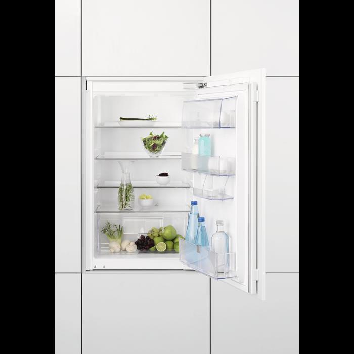 Electrolux - Inbyggt kylskåp - Inbyggnad - ERG1402AOW