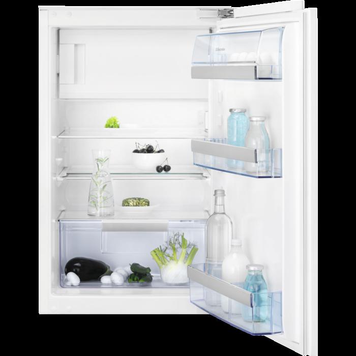 Electrolux - Einbau-Kühlgerät - IK161SR