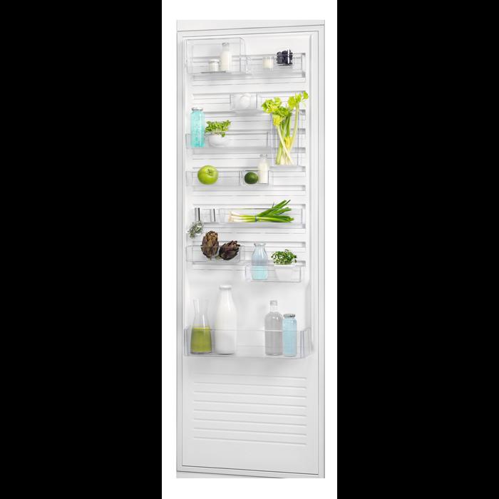 Electrolux - Frittstående kjøleskap - Free-standing - ERE3976MFW