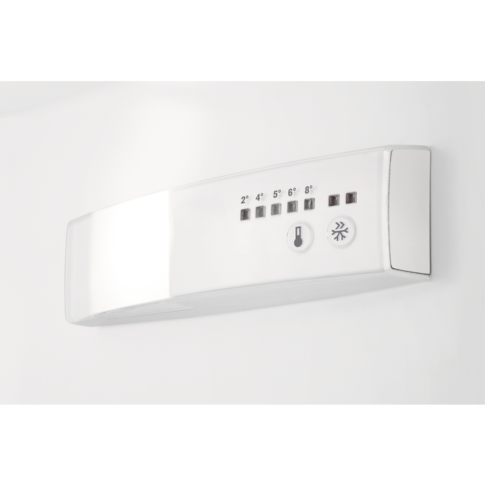 Electrolux - Frittstående kombiskap - Free-standing - EN3453MOX