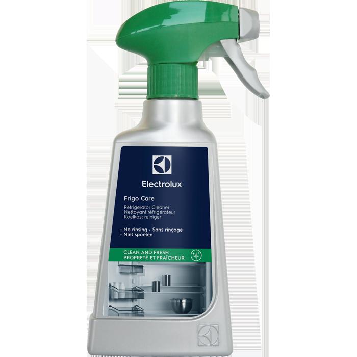 Electrolux - Spray limpiador para frigoríficos - E6RCS105