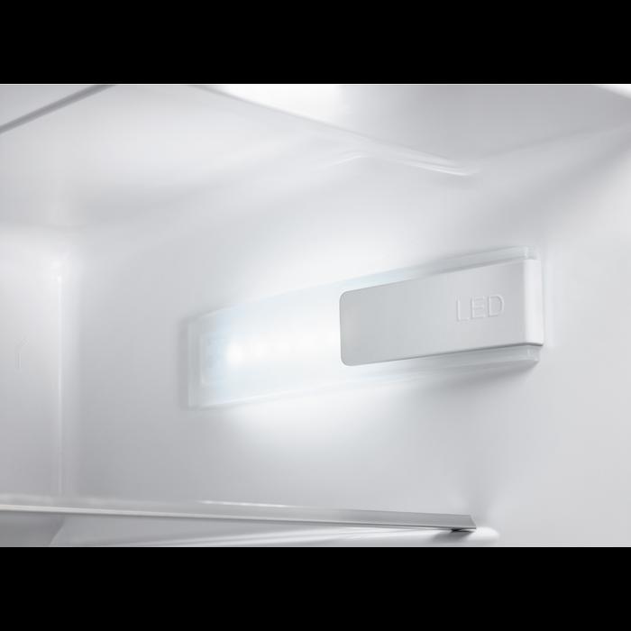 Electrolux - Køle-/fryseskab - Fritstående - EN3501MHW