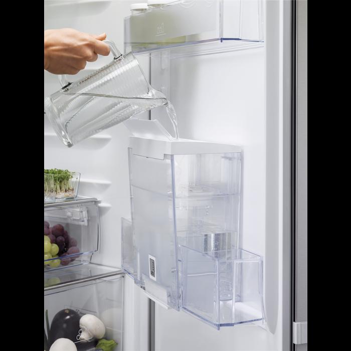 Electrolux - réfrigérateur pose libre - ERF4116DOW