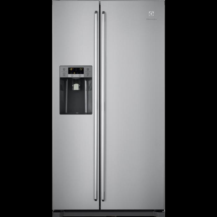 Electrolux - Americká chladnička - EAL6140WOU