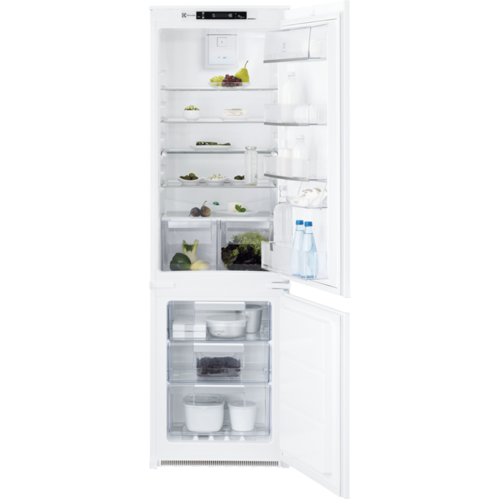 Electrolux - Integrert kombiskap - Built-in - ENN2853COW