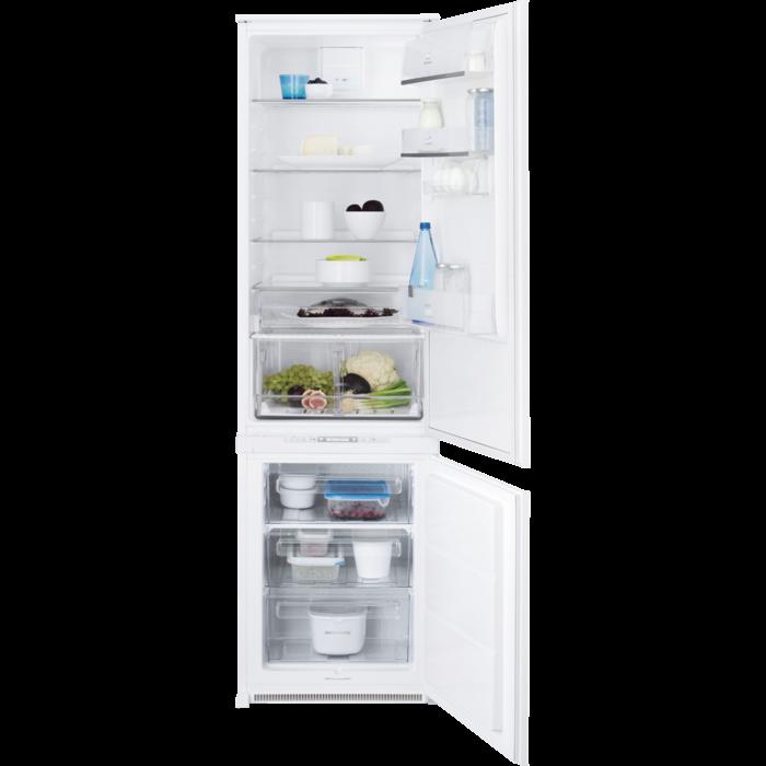 Electrolux - Встраиваемый холодильник с морозильной камерой. - ENN93153AW