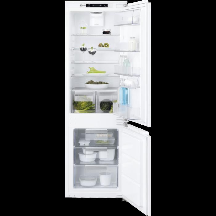 Встраиваемый холодильник ENC2813AOW