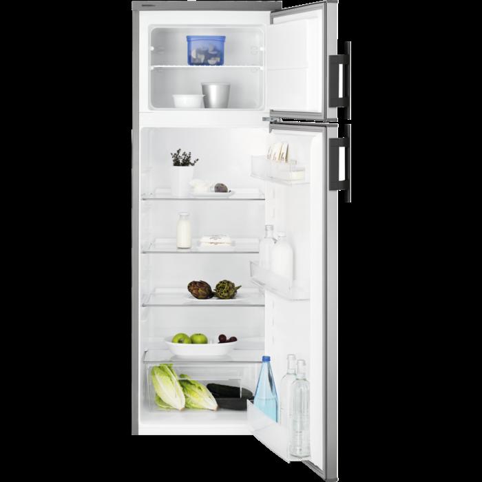 Electrolux - Samostojeći hladnjak sa zamrzivačem - Samostojeći - EJ2301AOX2