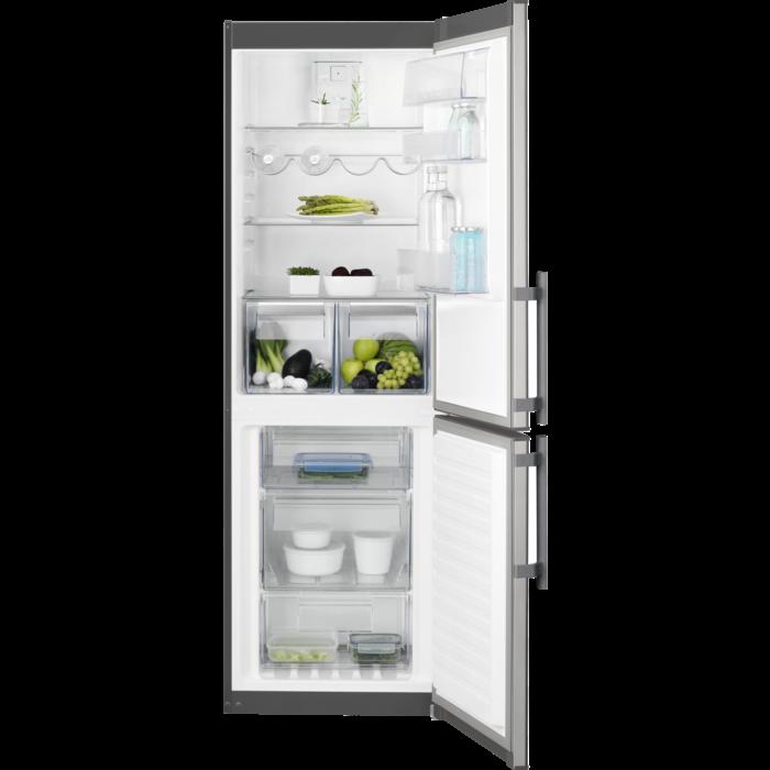 Electrolux - Réfrigérateur 2 portes pose libre - EN3451JOX