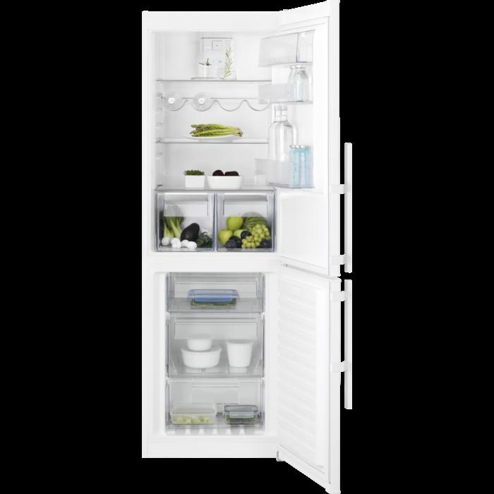 Electrolux - Volně stojící kombinovaná chladnička - EN3453MOW