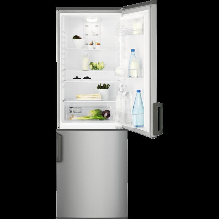 Electrolux - Réfrigérateur 2 portes pose libre - ENF2440AOX