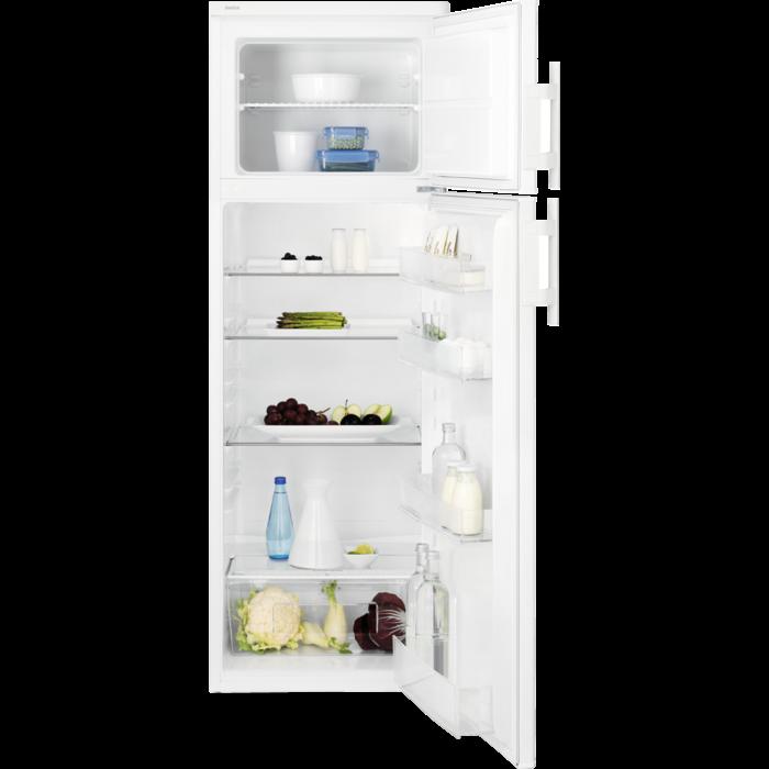 Electrolux - Réfrigérateur 2 portes pose libre - EJ2802AOW2