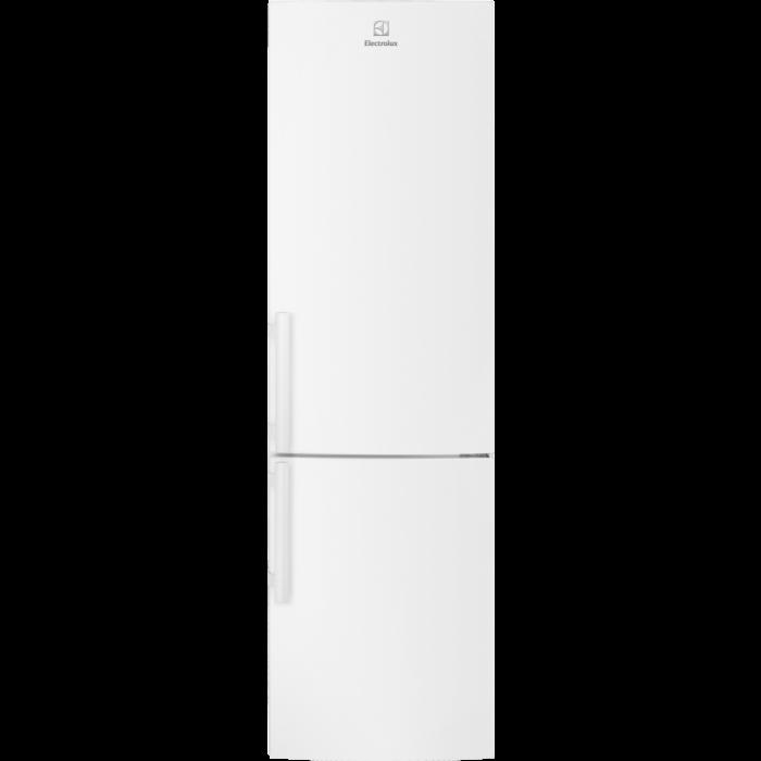 Electrolux - Réfrigérateur 2 portes pose libre - EN3605JOW