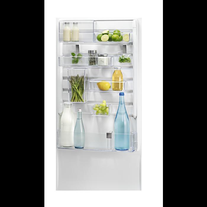 Electrolux - Køle-/fryseskab - Fritstående - EN3889MFW