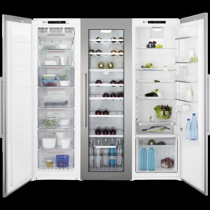 Electrolux - Integrated refrigerator - ERX3214AOX