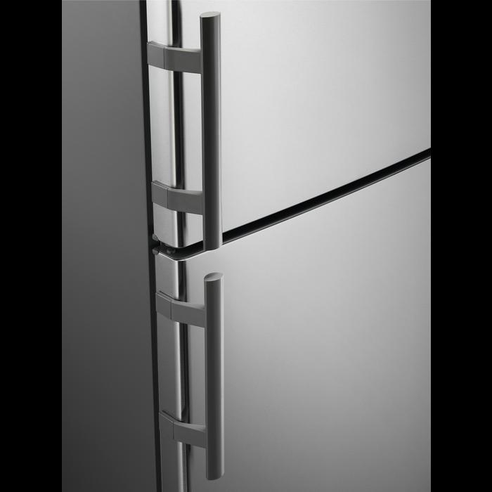Electrolux - Réfrigérateur 2 portes pose libre - EN3380MOX