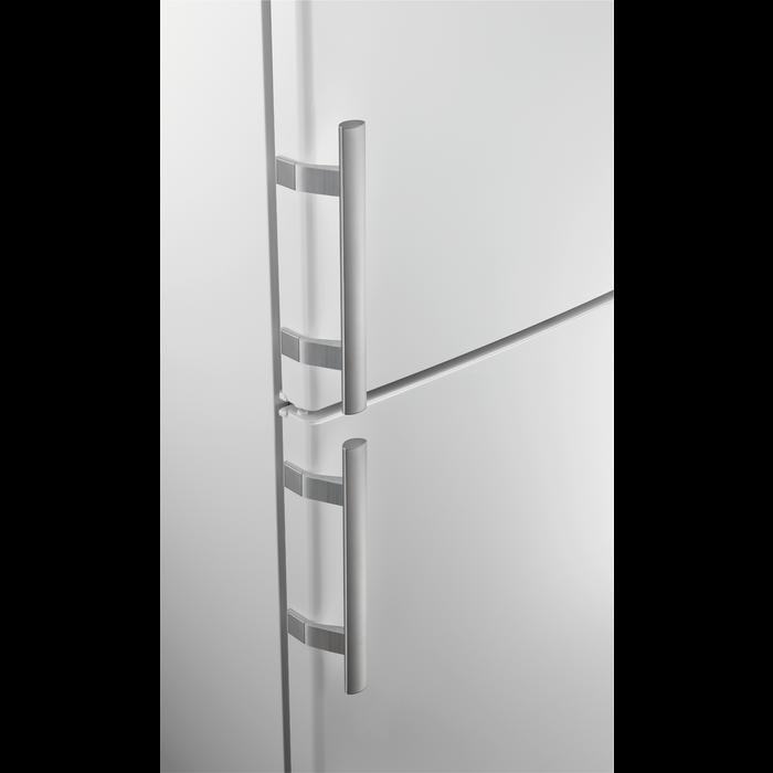 Electrolux - Szabadonálló kombinált hűtő-fagyasztó - szabadonálló - EN3854POX