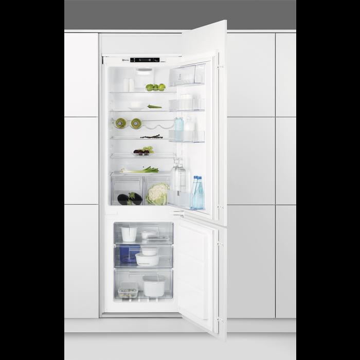 Electrolux - Frigocongelatore da incasso - FI22/12NDV